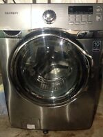 Dryer and washer Samsung