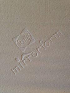 SEALY MIRRORFORM Memory Foam Matrress - Queen Size