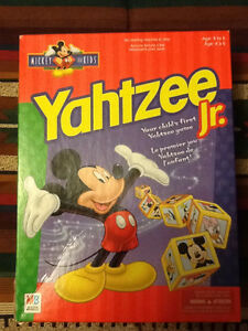 Yahtzee Jr. London Ontario image 1