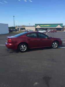 2006 Pontiac Grand Prix GT 3.8 L Automatic