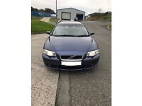 Volvo v70r awd estate stunning condition very rare 2.5 300bhp px car/bike cash either way