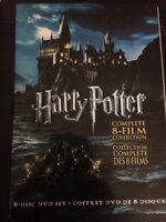 Harry Potter complete series