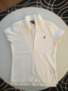 Women's size medium Ralph Lauren  Tops