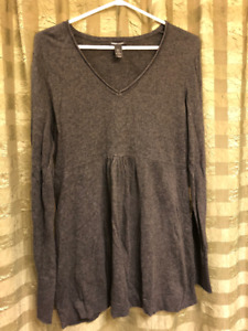 2 - H and M Mama - Maternity Tops - LARGE