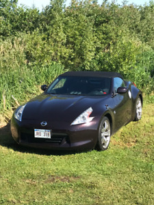 Fun 2010 370Z Convertible  for Sale