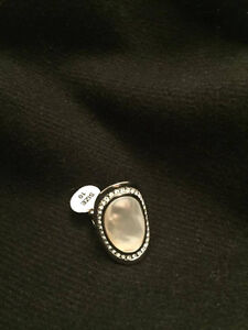 Cocktail ring (fashion jewlery) size 10
