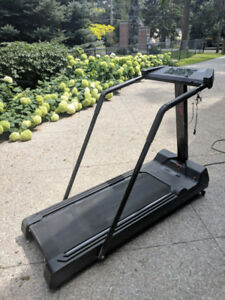 Free Spirit Treadmill with Pulse Meter