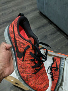 VNDS Nike Air Flyknit Max