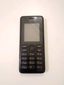 Nokia 108 Mobile phone Unlock to any Network
