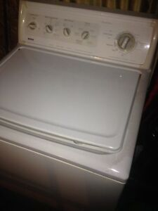 Me more Elite Washing Machine for Repair