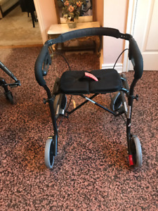 Nexus Foldable Walker