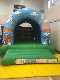 Once Upon a Party - SALE NOW ON -Bouncy castle hire, popcorn/candyfloss machine and much more!