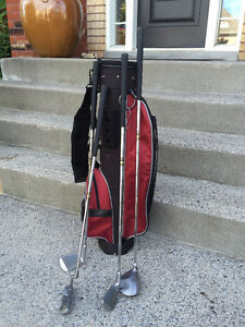 Ensemble de club de golf JUNIOR - JUNIOR Golf club set