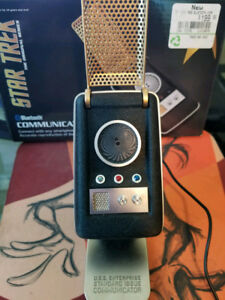 Star Trek Communicator - Trade/swap