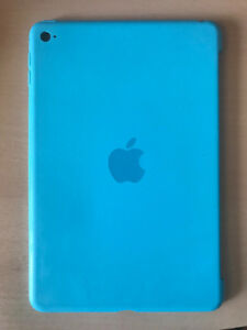 iPad mini 4 silicone case