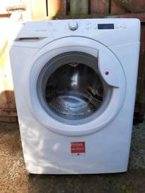 7kg Hoover Washing Machine