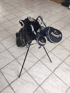Full Right Handed Set w/ Project X Flighted 6.0 Precision Shafts