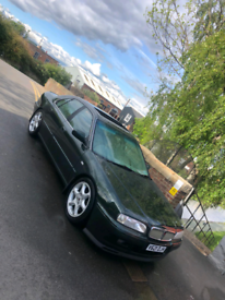 Rover 600 Ti