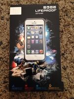 Brand new Life proof IPhone 5 case