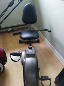 Machine d'exercice