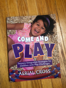 Come and Play by Aerial Cross