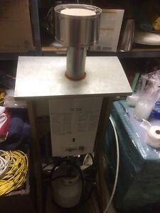 Hot water on demand  Edmonton Edmonton Area image 6