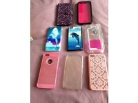 iPhone 5c. Bundle cases