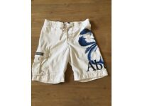 Abercrombie shorts size small