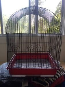 Cage a canary a vendre
