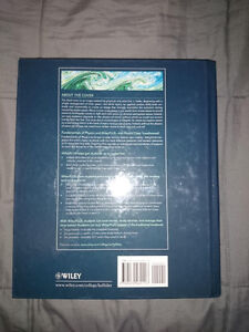 Fundamentals of Physics 9th Edition Hardcover Kitchener / Waterloo Kitchener Area image 3