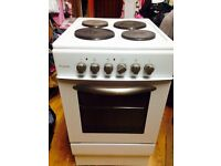 £75 ROYAL ELECTRIC COOKER WITH CABLE