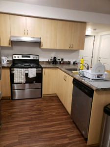 FEMALE SPRING TERM (MAY-AUG 2019) SUBLET