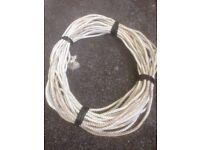 Nylon mooring rope