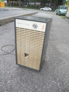 Dehumidifier Electrohome Old One