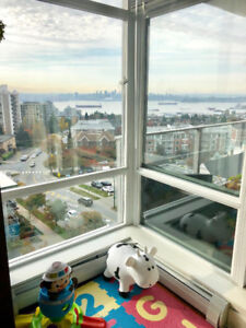 $2850 / 2br - 850ft2 - Two Bedroom - Spectacular View - Vista Pl