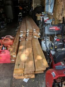 2x10x16 Lumber | Kijiji in Ontario  - Buy, Sell & Save with