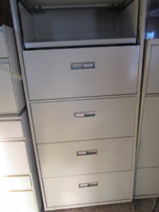 5 Drawer metal cabinet $50