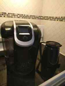 Keurig 2.0 Kingston Kingston Area image 2