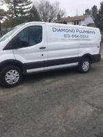 Licensed plumber,15 years experience,Insured,Call,text,email