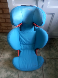 Maxi Cosi Rodifix isofix car seat