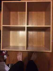 2 x 2 Shelving Unit