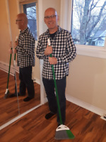 Cleaning & Housekeeping - Home/Cottages