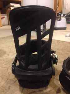 K2 highlite snowboard for sale - brand new condition size 148 Kitchener / Waterloo Kitchener Area image 6