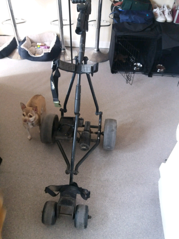 Powakaddy electric trolley | in Portsmouth, Hampshire | Gumtree