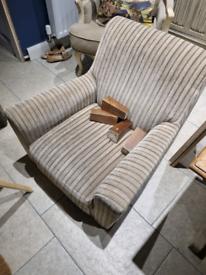 Next armchair good condition