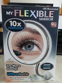 Brilliance my Flexible Mirror brand new boxed