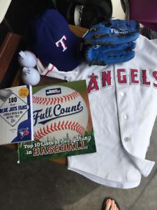 Its all about baseball