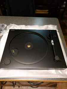 PS-HX500 turntable