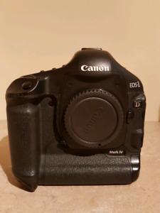 Canon 1D mark IV 4