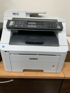 Brother Colour Printer MFC 9325CW